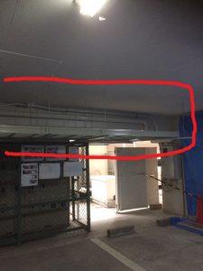 名古屋市瑞穂区のマンションにて高圧受電設備更新にかかる取替電気工事1
