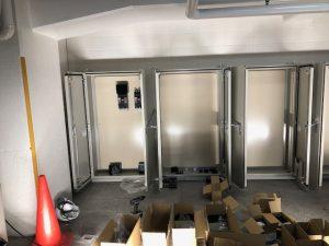 名古屋市瑞穂区のマンションにて高圧受電設備更新にかかる取替電気工事3