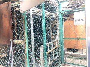 名古屋市瑞穂区のマンションにて高圧受電設備更新にかかる取替電気工事8