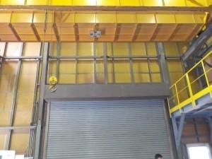 グラインダー電源工事 A02