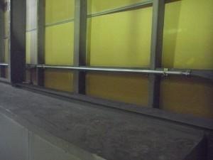 グラインダー電源工事 A07